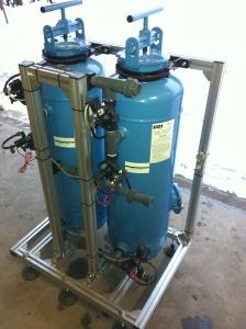 Hortigreen filter unit klein